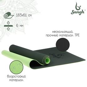 тёмно-зеленый