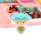 Игровой набор «Сладкий магазинчик», со световыми и звуковыми эффектами - фото 105583316