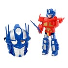 Набор игровой «Герой», трансформируется, робот и маска - фото 105502604
