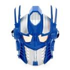 Набор игровой «Герой», трансформируется, робот и маска - фото 105502608