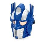 Набор игровой «Герой», трансформируется, робот и маска - фото 105502609