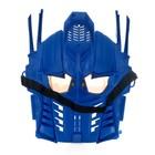 Набор игровой «Герой», трансформируется, робот и маска - фото 105502610