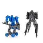 Набор роботов «Техника», трансформируется, 9 штук - фото 105502416