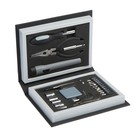 Tool kit TUNDRA, 24 item, gift plastic case