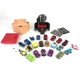 Игровой набор Gear Head, с колесом