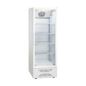"""Холодильная витрина """"Бирюса"""" 460N, 455 л, +1...+10, белая"""