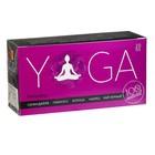 Фитосбор «Йога» № 20 фильтр-пакет (саган-дайля, гибискус, корица, чабрец, чай-черный) 1,5 г - фото 15975