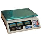 Весы торговые электронные МИДЛ МТ 30 МЖА (5/10; 34x23) «Базар»