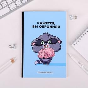 Diary vnutryanka to the point