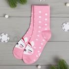 """Socks kids KAFTAN """"Bunny"""" R-R 14-16, pink"""