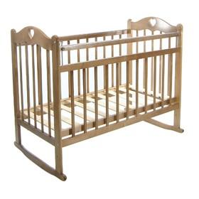 Кроватка детская Pali, цвет caramel