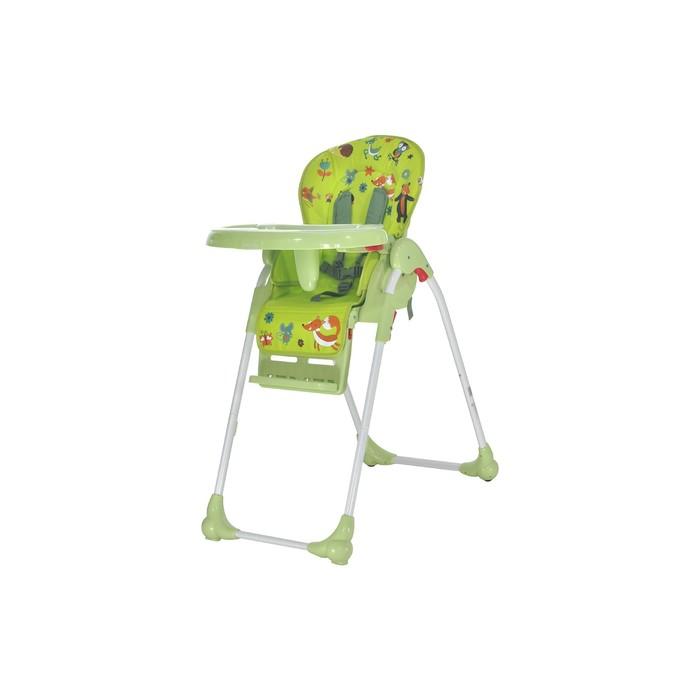 Стульчик для кормления Forest, цвет green