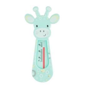 Термометр для купания «Жирафик», цвет мятный