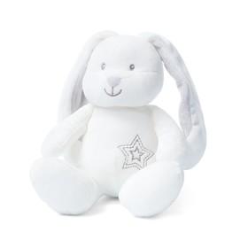 Развивающая мягкая игрушка BabyOno «Кролик Jimmie»