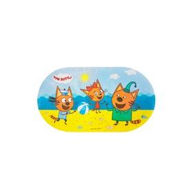 Коврик для ванны «Пляжный волейбол»