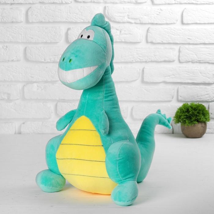 Мягкая игрушка «Динозаврик», 30 см - фото 687124543