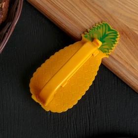 {{photo.Alt    photo.Description    'Приспособление для чистки и нарезки ананаса «Тропик»'}}