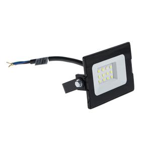 Прожектор светодиодный duwi eco, 10 Вт, 6500 К, 700 Лм, IP65 Ош