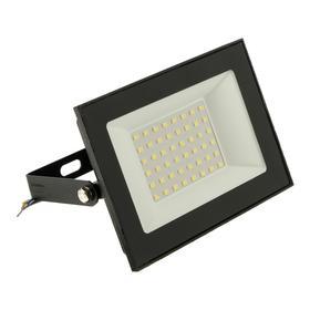 Прожектор светодиодный duwi eco, 50 Вт, 6500 К, 4000 Лм, IP65