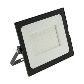 Прожектор светодиодный REV Ultra Slim, 70 Вт, 6500 К, 5600 Лм, IP65