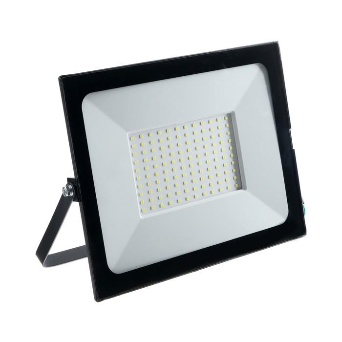 Прожектор светодиодный REV Ultra Slim 150 Вт, 12750 Лм, 6500 К, IP65