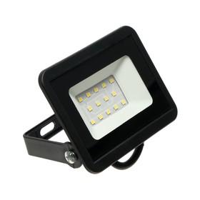 Прожектор светодиодный REV, 10 Вт, 6500 К, 800 Лм, IP65