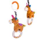 Игрушка-подвес «Лулу в цирке»