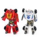Набор роботов «Кроссоверы», трансформируется, 2 штуки, МИКС - фото 105506513