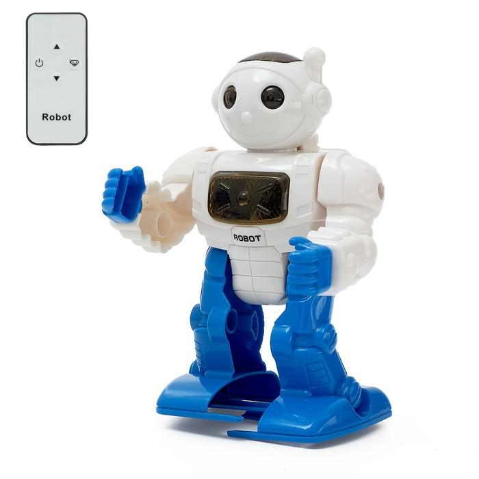 фотобанк металлический робот она обучает