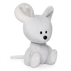 Мягкая игрушка «Мышка Пшоня» 15 см