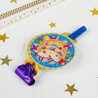 "Tabs-ringing ""happy Birthday"" Sweets set 6 PCs"