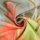 Комплект штор Заколдованный лес, 147х267 +/- 3см 2шт, габардин, п/э100% - фото 105554053