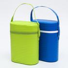 Контейнер для широких бутылок (пластик), цвет МИКС - фото 980589