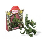 Игровой набор «Амазонка на драконе»