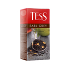 Чай Tess Эрл Грей(1,8гх25п)пакетированный черн.с доб.