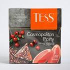 Чай Tess Космополитан Пати(2гх20п)чай.нап. пирам.
