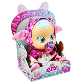Кукла интерактивная «Плачущий младенец Bruny» серия Fantasy, 31 см