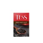 Чай Tess Брекфаст 100 г, чёрный листовой