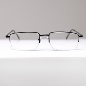 Glasses corrective 9899, color: black, -1