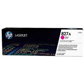 Тонер Картридж HP 827A CF303A пурпурный для HP CLJ Ent M880