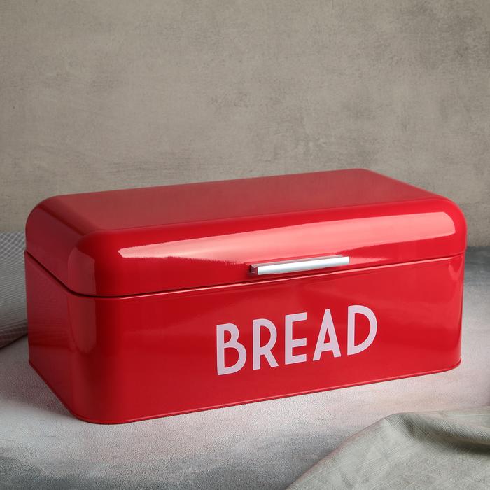 Хлебница «Рэд», 42×14×22 см - фото 592527