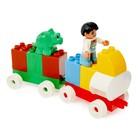 Конструктор «Числовой поезд» - фото 105631322