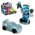 "Robot transformer ""Autobot-surprise"", a MIX"