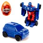 Робот «Автобот-сюрприз», трансформируется, МИКС - фото 105504836
