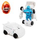 Робот «Автобот-сюрприз», трансформируется, МИКС - фото 105504837