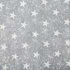 Детское постельное бельё 1,5сп «Твой стиль» Джинса, 145х215, 150х214, 70х70см - фото 105558068