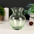 "Vase ""Oliva light"" d-8.5 cm, 11h14,5cm"