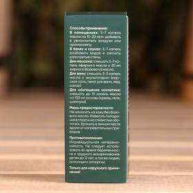 """Эфирное масло """"Лавандовое"""" в индивидуальной упаковке, 10 мл - фото 1635025"""