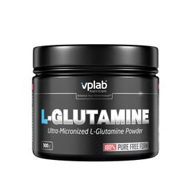 VPLAB EAA L-Glutamine / 300 г