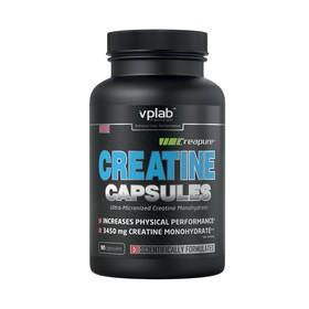 VPLAB Creatine Capsules  / 90 капс